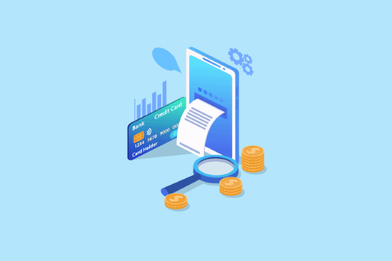 Daftar 5 Aplikasi Struk Belanja