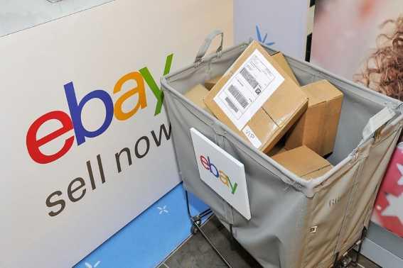 Tata Cara Belanja di Ebay